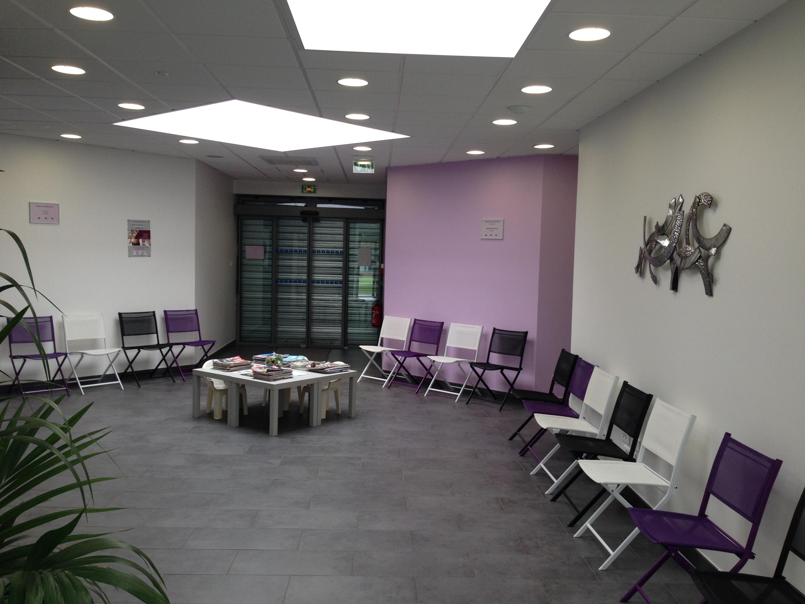 Cabinet du Bourget