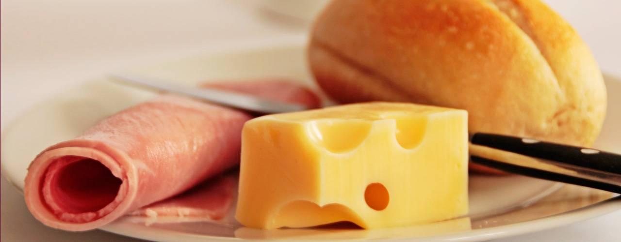 chrononutrition fromage du matin